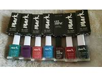 Avon Mark Nail Varnish