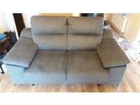 DFS Guest 3 seater sofa bed/bed settee