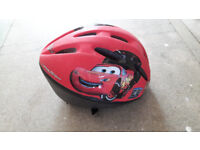 Childs Cycle helmet Size XS 48cm to 52 cm