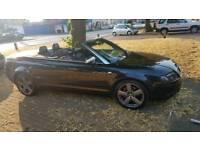 Audi a4 1.8t Quattro Full speck PX