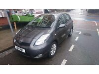 Toyota Yaris T- Spirit 5 Door Low Mileage 29,000 1 Lady Owner From NewFull Dealer History New Tyres