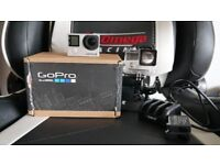 GoPro HERO 4 Black Mint Condition
