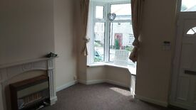 TO LET 2 Bedroom mid terrace, Old Whittington. Private Landlord