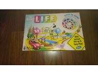 Game Of Life. BOARD GAME