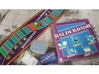 Balderdash Board Game Completr