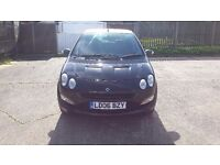 Perfect Condition Smart Forfour 2006