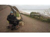 Local PA / Carer Needed in Lightwater by Wheelchair man, £9-12 p/hr