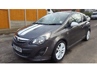 2012 Vauxhall Corsa 1.4 Petrol New MOT Perfect condition