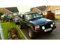 Jeep cherokee pre facelift wanted