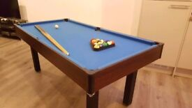 Dining table/Pool table/ Ping pong table