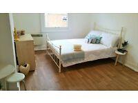 newly refurbished furnished Studio flat in great location !! BRUNSWICK HILL