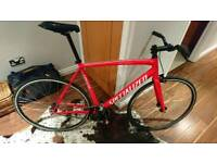 Specialized Langster Street Fixey Track Bike