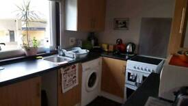 1-2 bedroom town centre furnished flat