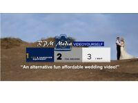 Wedding Film for only £250!!!!!