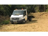 Recovery service in Cambridgeshire