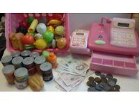::: Toy Cash Register from ELC :::