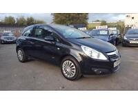 VAUXHALL CORSA 1.2 LIFE 3 DOOR 2009 / 79K MILES / HPI CLEAR / EXCELLENT CONDITION