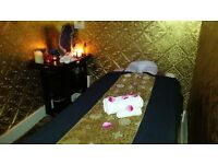 MASSAGE THERAPIST REQUIRED WITH ROOM TO LET IN HOLISTIC SALON