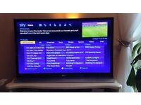 Sony Bravia 46inch 3D Smart Tv