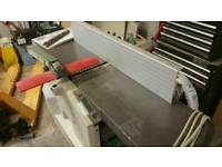 Kity planer thicknesser 240v Excellent condition