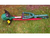 Qualcast grass trimmer 600 watt very strong