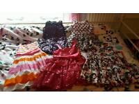 Girls Clothes Bundle Size 4 & 4-5