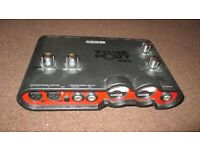 Line6 Toneport UX2 Guitar & Mic Recording Interface