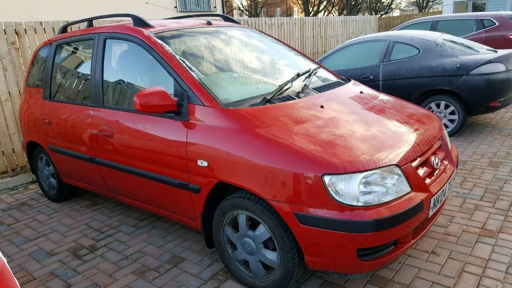 Car for swap