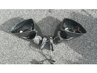 Corsa VXR wing mirrors