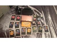 Nintendo 3DS with 7 games and charger