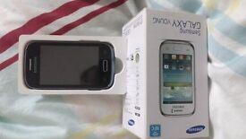Samsung Galaxy Young S6310N Unlocked