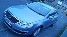 2009 Volkswagen Passat 1.9 TDI Highline Low Miles/Sevice History/Timing Belt Changed