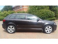 Audi A3 - 5 Door - Diesel - Manual - Full Service History - Recently Serviced