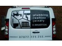 Roofing and guttering repairs nottingham