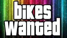 FREE BIKES WANTED - MOUNTAIN BIKE - BMX - ETC