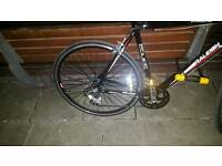 FAST ROAD BIKE EXCELLENT CONDITION