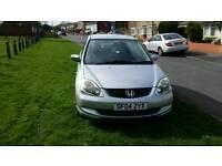 Honda Civic 1.7 CTDi SE or px