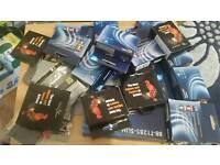 Joblot 25+ ink cartridges