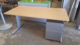 Office desks and other Furniture