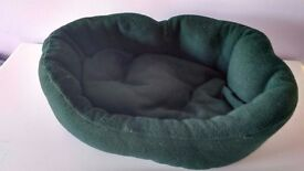 Dog Bed for small dog / cat etc.