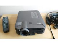 Projector NEC LT-155 perfet condition w/ HDMI connectivity