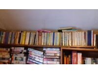 Old book collection for sale