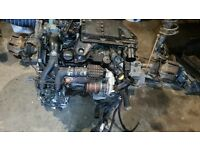 citroen ds3 1.6 hdi engine and other spares