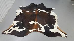 Cowhide Rug Real Natural Cow Hide Rugs From Brazil 50 shades in stock.
