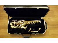Trevor James 'The Horn Revolution II' Alto Saxophone