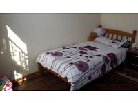 A double room located in Hounslow in a family home.