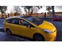 Minicab PCO Drivers required for a busy minicab Private Hire Office