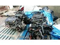 Vauxhall Corsa D engines