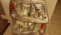 2005 Ford F 150 Headlights cheap!! Need gone