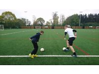 One to One Football Coaching | Reading | Berkshire | Twyford | Earley | Woodley | Sonning |Wokingham